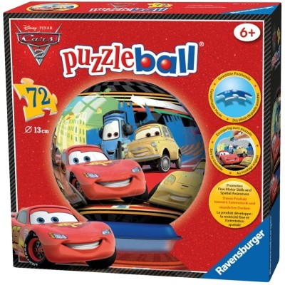 Buy Ravensburger Disney Cars 2: Puzzle