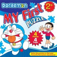 BPI Doraemon My First Puzzle-5463 (16 Pieces)