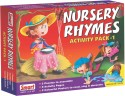 Smart Nursery Rhymes Activity Pack - 1 - 12 Pieces