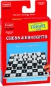 Funskool Travel Chess And Draught