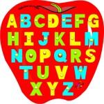 Kinder Creative Puzzles Kinder Creative Alphabet on Apple