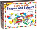 Creative's Fun With Shapes And Colours - 64 Pieces