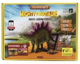 Smartivity Edge Mighty Dinosaurs Pack