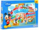 Frank Disney Mickey Mouse - 200 Pieces