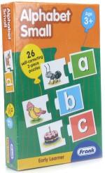 Frank Puzzles Frank Alphabet