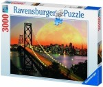 Ravensburger Puzzles Ravensburger San Francisco at Night