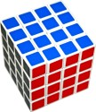 AdraXx Advanced 4X4 Magic Rubik's Cube - 1 Pieces