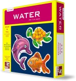 Toy Kraft Puzzles Toy Kraft Water