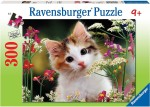 Ravensburger Puzzles Ravensburger Flowery Kitty