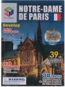Magic Puzzle Notre Dame De Paris 3D Puzzle - 39 Pieces