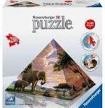 Funskool Puzzles Funskool puzzlepyramid,
