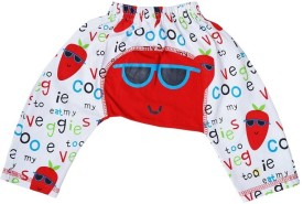 Mint Baby Girl's Pyjama Pyjama