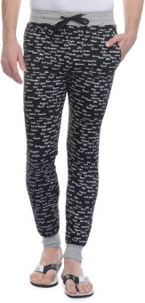 Tab91 Men's Men's Printed Pyjama Pyjama Pack Of 1 - PYJEB47QNDTJ6EWT