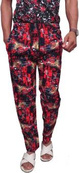 Style In Men's Printed Pyjama Pyjama Pack Of 1