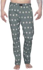 Clickroo Men's Slim fit pyjama Pyjama