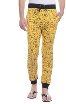Tab91 Men's Men's Printed Pyjama Pyjama Pack Of 1 - PYJEB47QTVYXMYCN