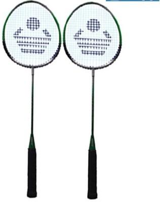 Cosco cb - 88 G4 Strung Badminton Racquet (Multicolor, Weight - 280 g)
