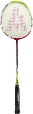 ASHAWAY STRIKER PRO 70 MATTE G2 Badminton Racquet (Red, Weight - 70 g)
