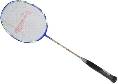 Li-Ning G-Tek 90 II Standards Unstrung Badminton Racquet (Multicolor, Weight - 85 g)