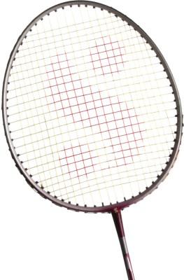 Silver's Flexon-3001 Gutted G3 Strung Badminton Racquet (Weight - 94)