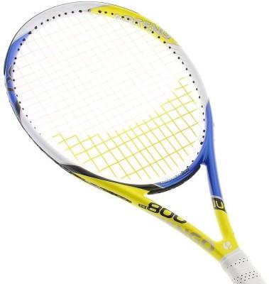 Artengo TR 800 Graphite 25 G4 Strung Tennis Racquet (Multicolor, Weight - 230 g)