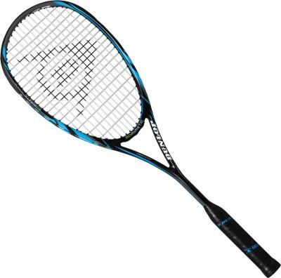 30cbf6b4e47 Compare Dunlop Biomimetic 130 Pro GT-X Strung Squash Racquet at Compare  Hatke