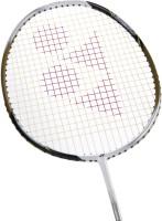 Yonex Arcsaber 002 G4 Strung Badminton Racquet: Racquet