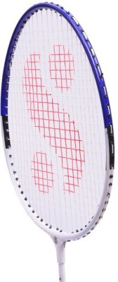 SILVERS SILVER JB909 G4 Strung Badminton Racquet (Multicolor, Weight - 94 g)