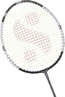 Silver's Suzuki Gutted G3 Strung Badminton Racquet (Assorted, Weight - 96)