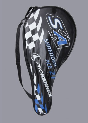 Prokennex Shredder Ace 21 Strung Tennis Racquet
