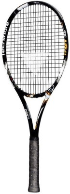 Tecnifibre T Fight 305 Vo2 Max Standard Strung Tennis Racquet (Multicolor, Weight - 306 g)