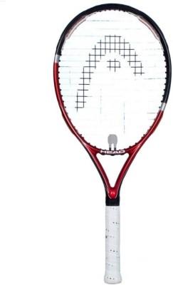 Head Youtek 4 Star Standard Strung Tennis Racquet (Multicolor, Weight - NA)