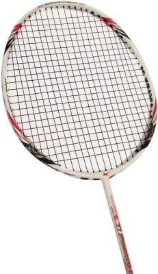 Vector X VXB 2100 Graphite G3 Strung Badminton Racquet (Multicolor, Weight - 350 g)