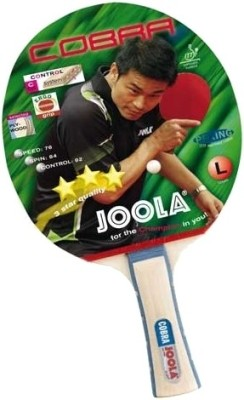 Joola Cobra Learning Table Tennis Racquet (Weight - 160)