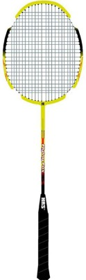 Hrs Flying Fox G3 Strung Badminton Racquet (Multicolor, Weight - 120 g)
