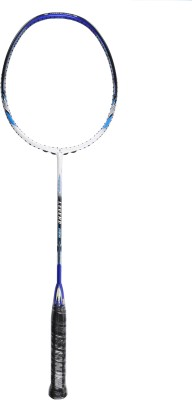 Ashaway LEGEND 9680 G2 Badminton Racquet (Blue, Weight - 88 g)