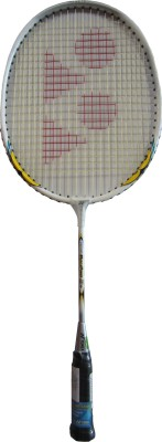 Yonex Muscle Power 2 Junior G5 Strung Badminton Racquet Aluminium, Assorted