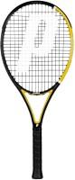 PRINCE THUNDERSCREAM 4.375 Strung Tennis Racquet (Yellow, Black, Weight - 289 G)