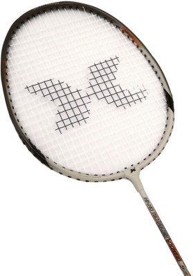 Vector X VXB 610 G3 Strung Badminton Racquet (Multicolor, Weight - 350 g)
