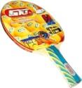 GKI Euro Fasto Strung Table Tennis Racquet