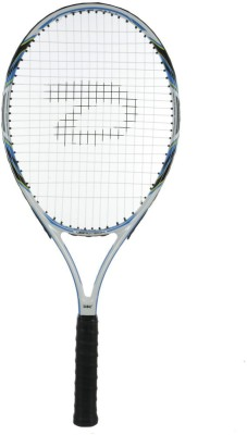 DSC Ti-Vortex Tour G4 Strung Tennis Racquet (Multicolor, Weight - 310 g)
