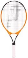 Prince Shark 23 Juniors Strung Tennis Racquet (Multicolor, Weight - 350 G)