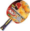 GKI Offensive XX Table Tennis Racquet