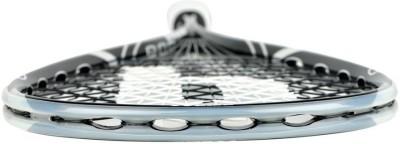 Prince Team Blk Original 800 G4 Unstrung Squash Racquet (Black, Weight - 136 g)