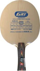 GKI Euro XX Ply Table Tennis Blade
