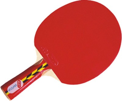 GKI Dragon Table Tennis Racquet (Weight - 79 g)