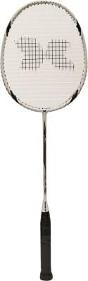 Vector X VXB 2010 Graphite G3 Strung Badminton Racquet (Multicolor, Weight - 350 g)