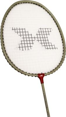 Vector X VXB 520 G3 Strung Badminton Racquet (Multicolor, Weight - 350 g)