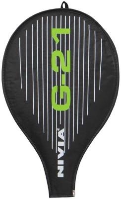 Nivia G-21 Strung Tennis Racquet
