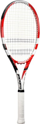 Babolat Drive Z Tour 4 3/8 Unstrung Tennis Racquet (Weight - 285)
